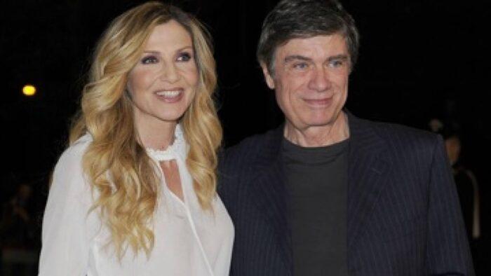 """""""Insieme da 30 anni"""": Lorella Cuccarini, ecco chi ha rubato"""