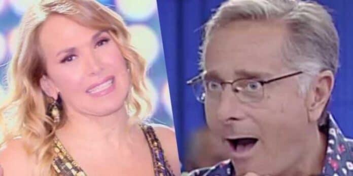 Paolo Bonolis - Barbara D'Urso