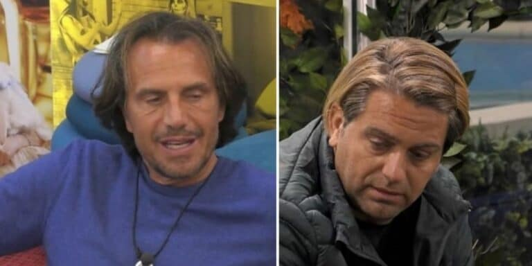 """Patrick Pugliese replica alle accuse di Antonio Zequila e svela: """"Mente su tutto"""" (VIDEO)"""