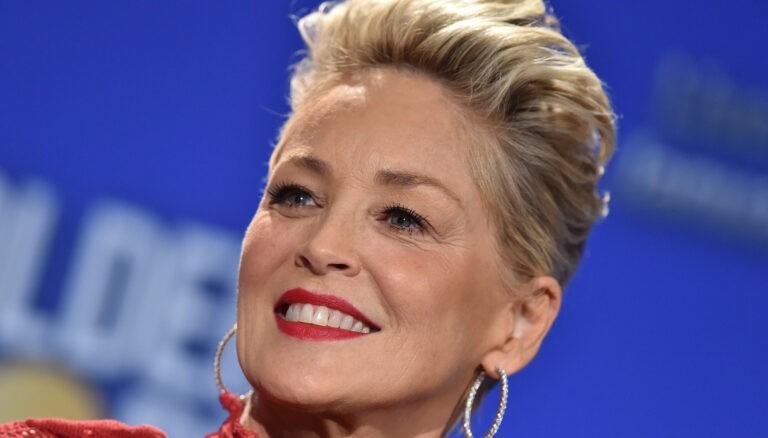 "Sharon Stone, frasi choc su coronavirus e quarantena ""Dovremmo farlo più spesso"""