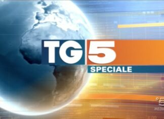 Tg5 - Mediaset