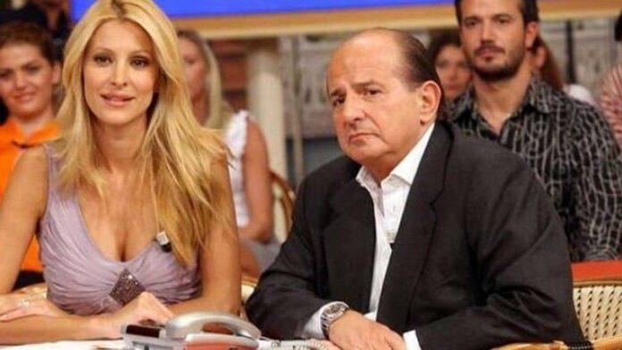 Adriana Volpe torna di attualità a I Fatti Vostri: parla Giancarlo Magalli