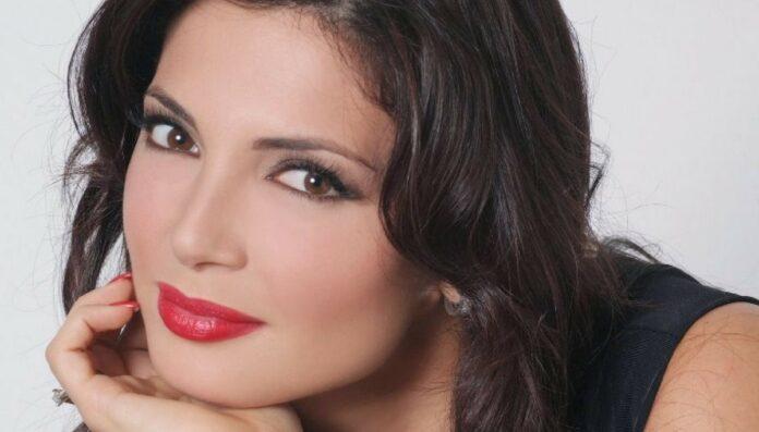 Alessia Mancini attaccata da Jonathan Kashanian