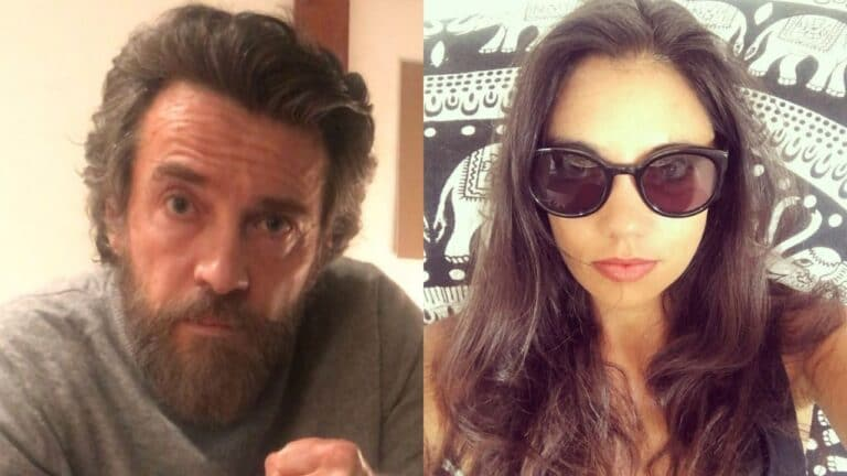 Alessio Boni, matrimonio imminente con la bella Nina?