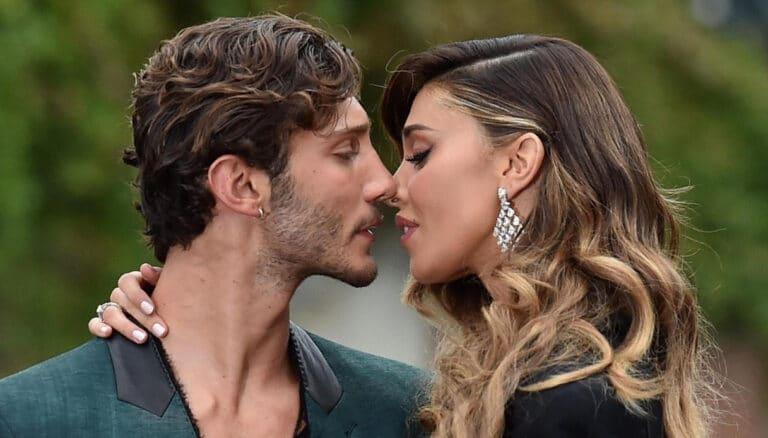 """Belen Rodriguez rivela:""""Quando mi sono fidanzata con Stefano copiavo Emma Marrone"""""""