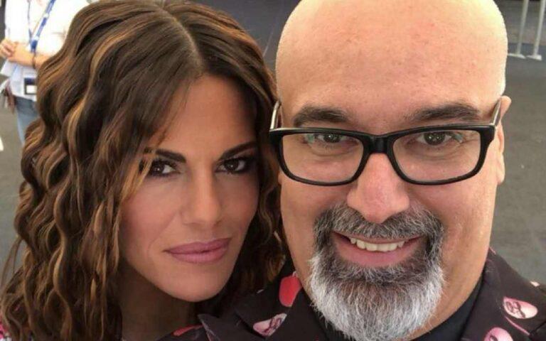 Bianca Guaccero e Giovanni Ciacci lite furiosa dietro le quinte? La verità su Detto Fatto