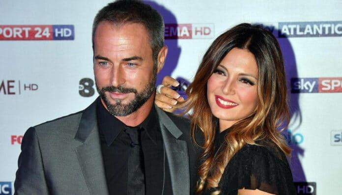 Alessia Mancini: il marito Flavio Montrucchio ha temuto di perderla