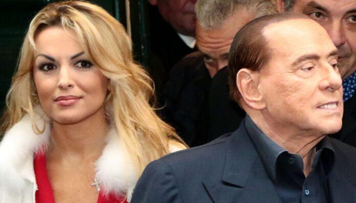 Francesca Pascale commenta la fine del rapporto con Silvio Berlusconi