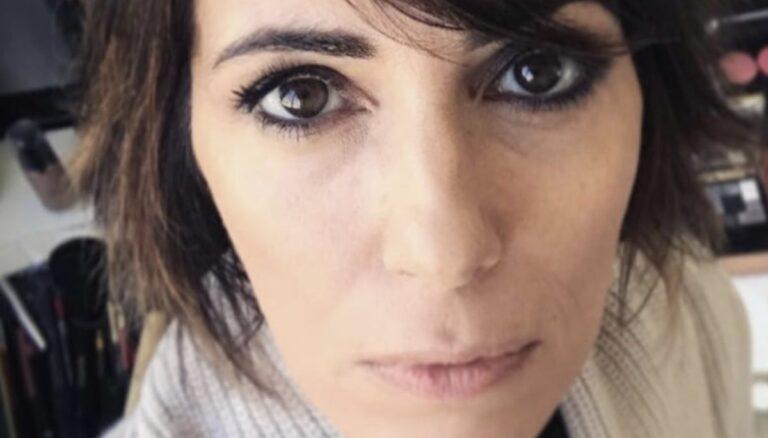 Giorgia, il commovente ricordo della mamma di Alex Baroni