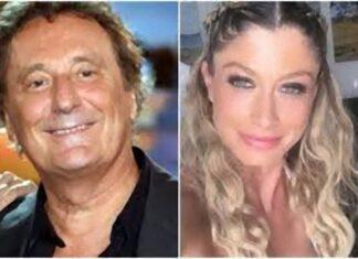 Enzo Iacchetti - Maddalena Corvaglia