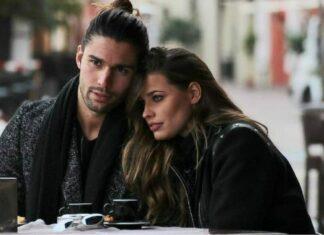Luca Onestini svela che Ivana Mrazova lo vorrebbe sposare subito