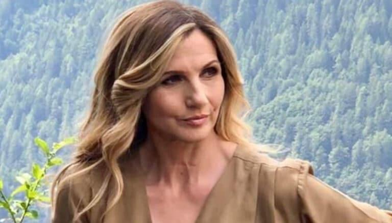 """Lorella Cuccarini si è offesa per…"": gira una brutta voce tra i corridoi de La vita in diretta"