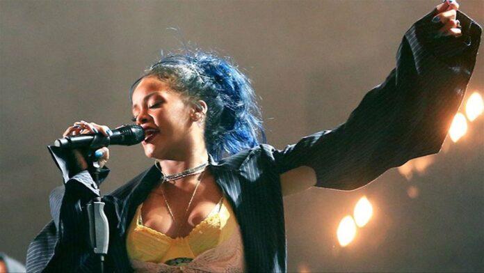 Rihanna torna alla musica: il featuring per Believe It