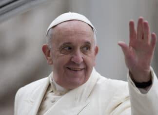 Papa Francesco Pasqua contro coronavirus