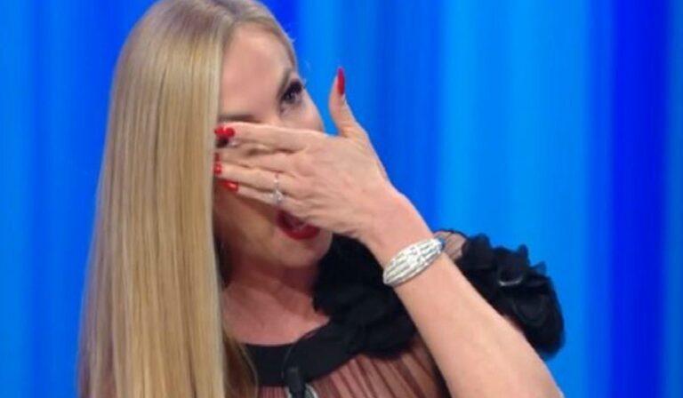 """Federica Panicucci, amaro retroscena sul divorzio: """"Non era un marito…"""""""