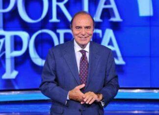 Porta a Porta si ferma: la reazione rabbiosa di Bruno Vespa
