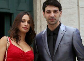 Raimondo Todaro e Francesca Tocca avrebbero concluso il matrimonio