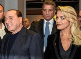 Tra Silvio Berlusconi e Francesca Pascale è successo qualcosa di burrascoso secondo Vittorio Feltri