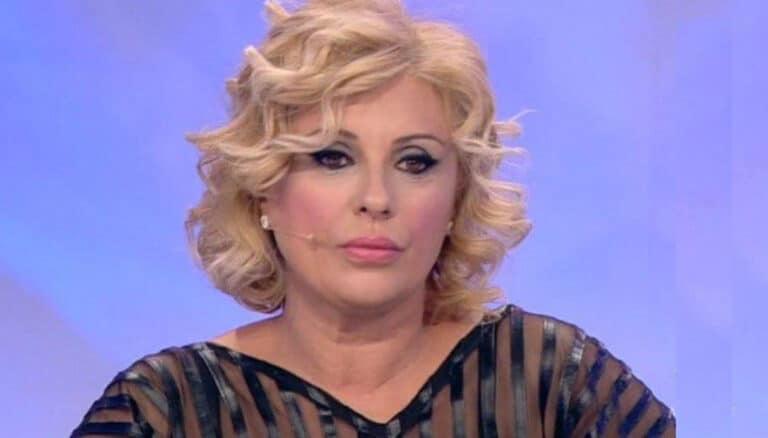 Tina Cipollari lievitata: dieta interrotta dopo Uomini e Donne [FOTO]