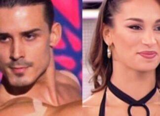 Valentin Dumitru e Francesca Tocca