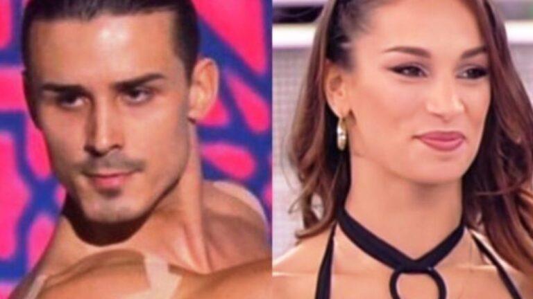 Francesca Tocca e Valentin Dumitru la storia è confermata (VIDEO)