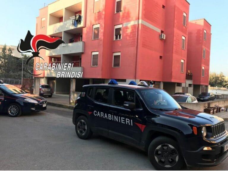 Brindisi, uccide la madre a coltellate: arrestato Andrea Asciano
