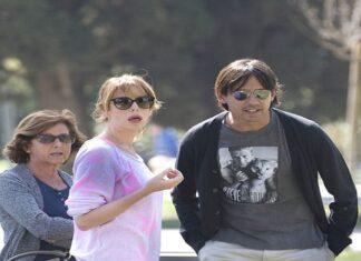 Alessia Marcuzzi e Simone Inzaghi