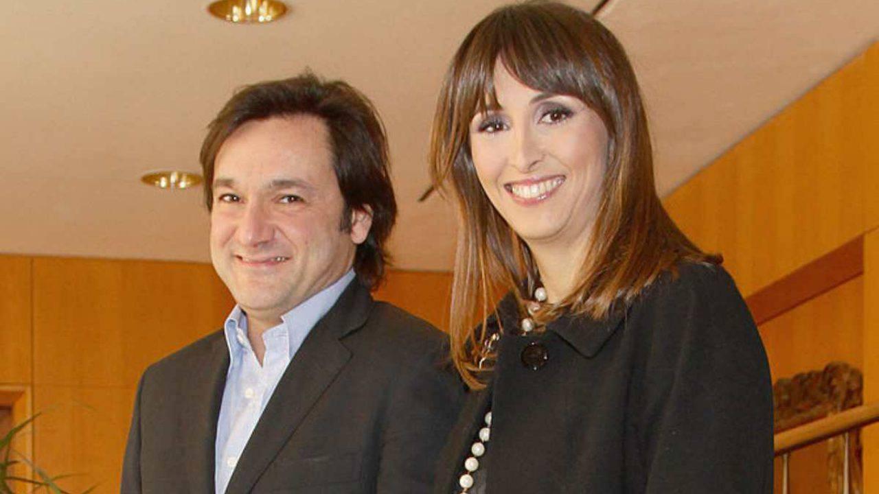 Benedetta Parodi e il marito Fabio Caressa litigano in diretta IG: