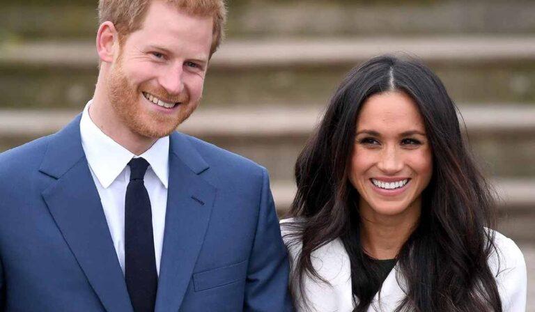 Meghan Markle ed il marito Harry cercano lavoro