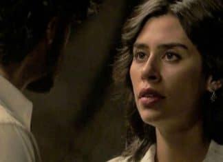 Il Segreto, Alicia