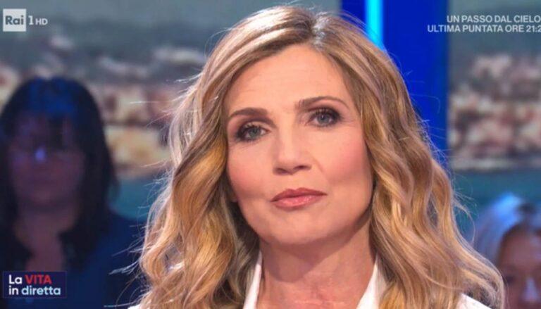 Lorella Cuccarini: svelato il vero motivo per cui non è più a La Vita in Diretta, non c'entra Matano