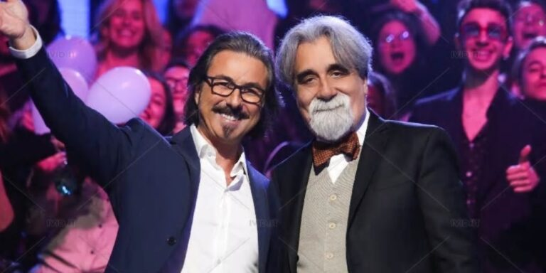 Amici 19: Beppe Vessicchio e Luciano Cannito spiegano il ruolo della Var