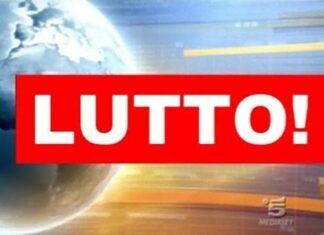 Lutto Mediaset