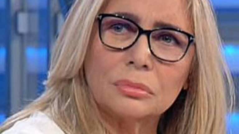 """""""Rubarle il posto a Domenica In…?"""": Mara Venier trema, una nota attrice si candida [FOTO]"""