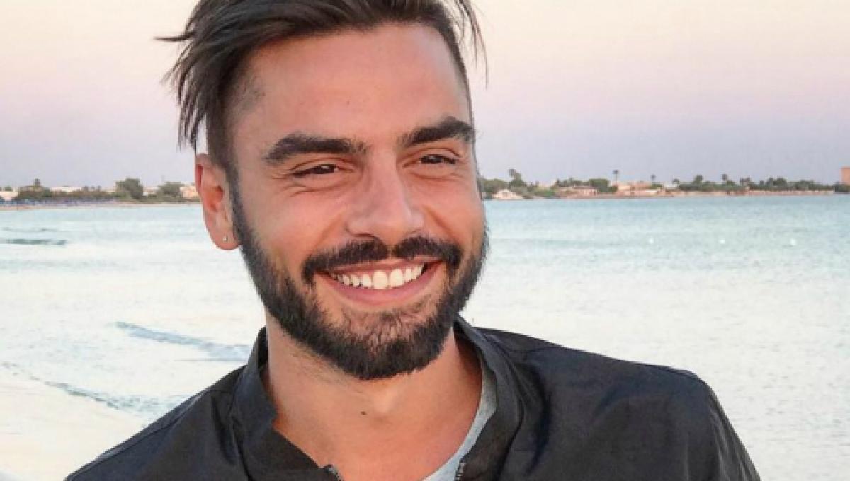 Andrea Damante conferma la storia con Giulia De Lellis e sfotte Iannone