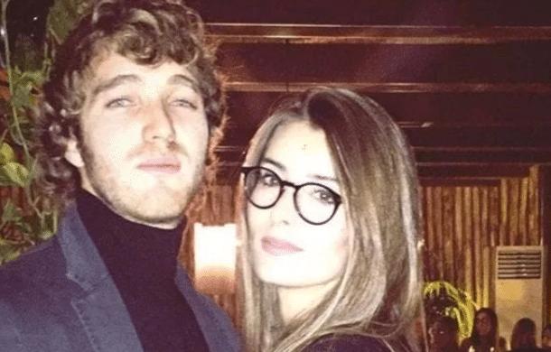 Paolo Ciavarro e Alicia Bosco