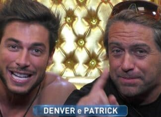 Patrick e Denver