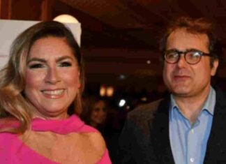Romina Power e Yari Carrisi
