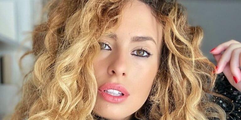 Sara Affi Fella, ecografia morfologica: 'Mi veniva da piangere'