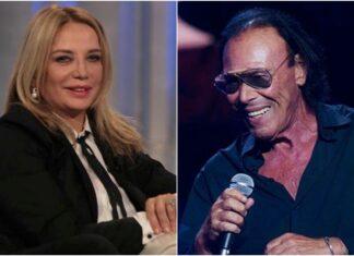 Simona Izzo e Antonella Venditti