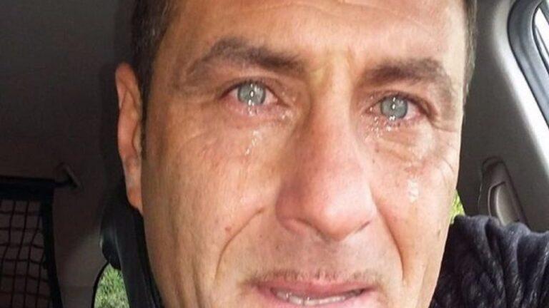 """Sossio Aruta racconta il suo dramma: """"Sto malissimo, un disastro…"""""""