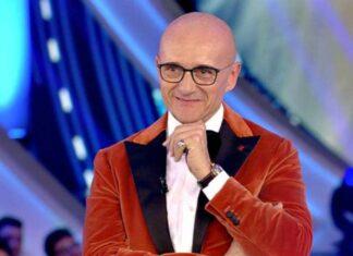Alfonso Signorini al Grande Fratello VIP