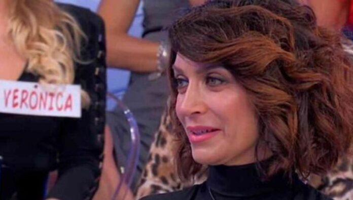 uomini e donne: Barbara De Santi