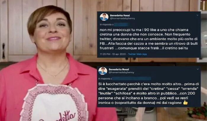 Benedetta Rossi