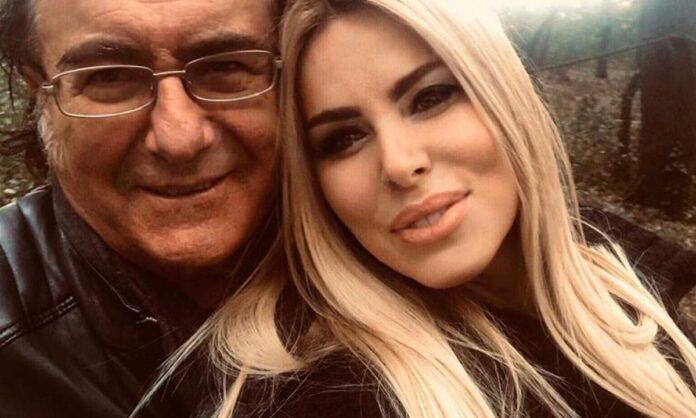 Loredana Lecciso e Al Bano Carrisi
