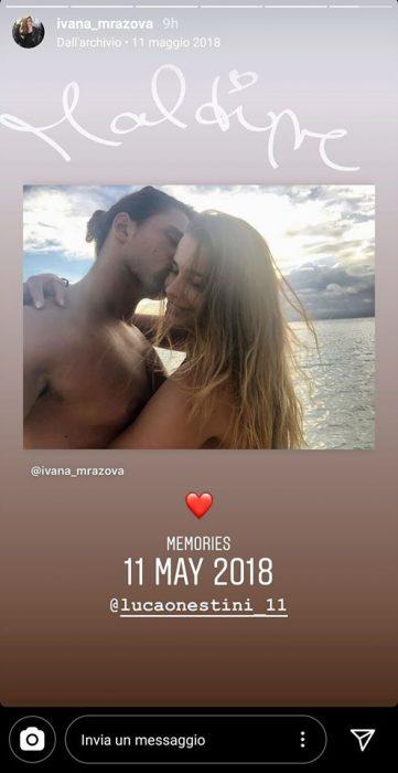 Il post di Ivana Mrazova