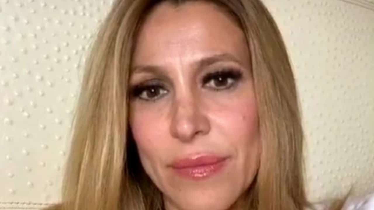 Giancarlo Magalli punzecchia Adriana Volpe per gli ascolti del suo nuovo programma