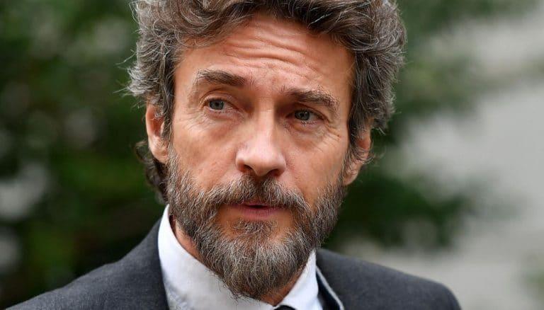 Alessio Boni una notizia brutta per l'attore davvero inattesa