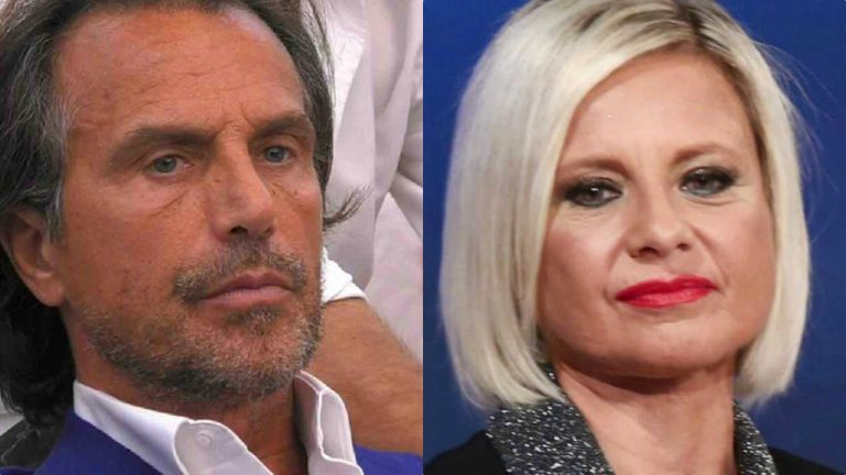 """Antonio Zequila contro Antonella Elia """" cattiva e usa le persone """""""