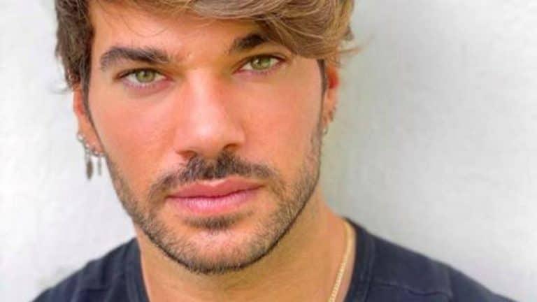 Claudio Sona primo tronista gay di UeD, ha venduto il bar e sogna di diventare…
